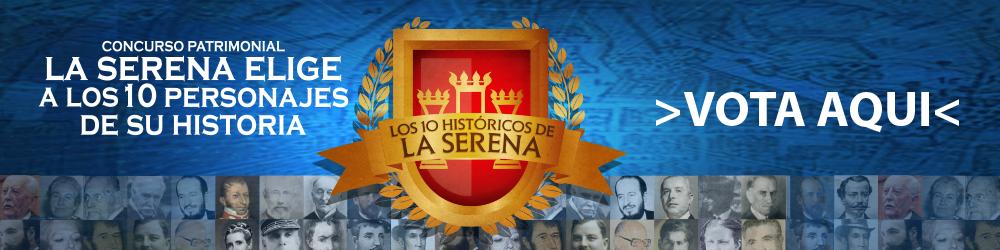 10 historicos