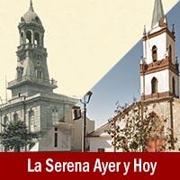 Banners Informativos - La Serena Ayer y Hoy
